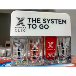 Formula X The System To Go