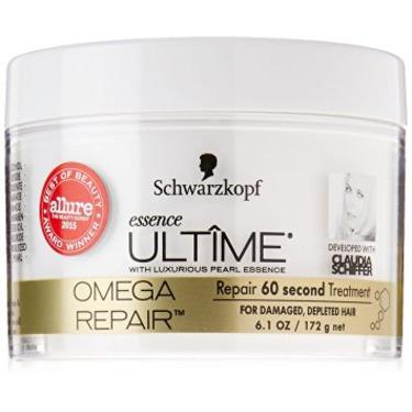 Schwarzkopf Essence Ultime Omega Repair 60 Second Treatment