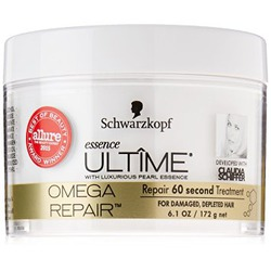 Schwarzkopf Essence Ultime Omega Repair 60 Second Treatment