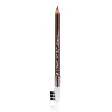 Annabelle Eyebrow Pencil in Black