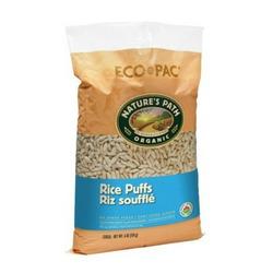 Nature's Path Organic Rice Puffs