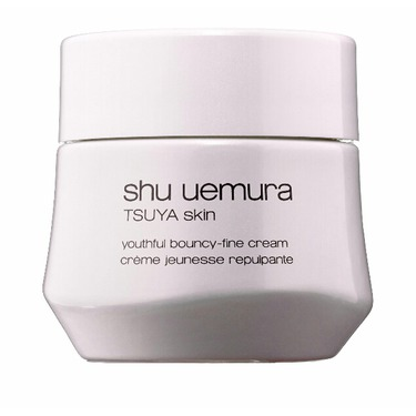 Shu Uemura Tsuya Skin Youthful Bouncy-fine Cream
