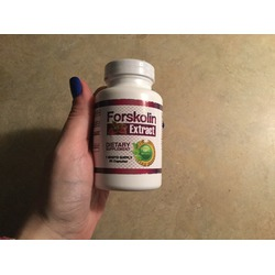 Pure Forskolin Extract
