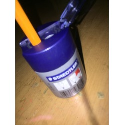 Staedtler plastic sharpener