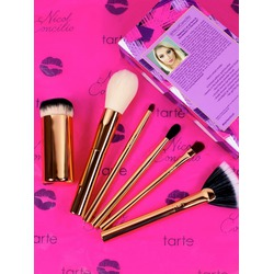 Tarte x Nicol Concilio Brush Set