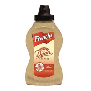 French's honey dijon mustard
