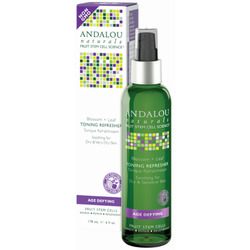 Andalou Naturals Blossom and Leaf Toning Refresher