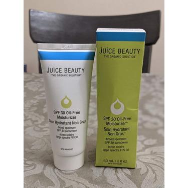 Juice beauty spf 30 oil-free sunscreen