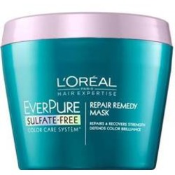 L'Oreal EverPure Sulfate Free Repair Remedy Mask