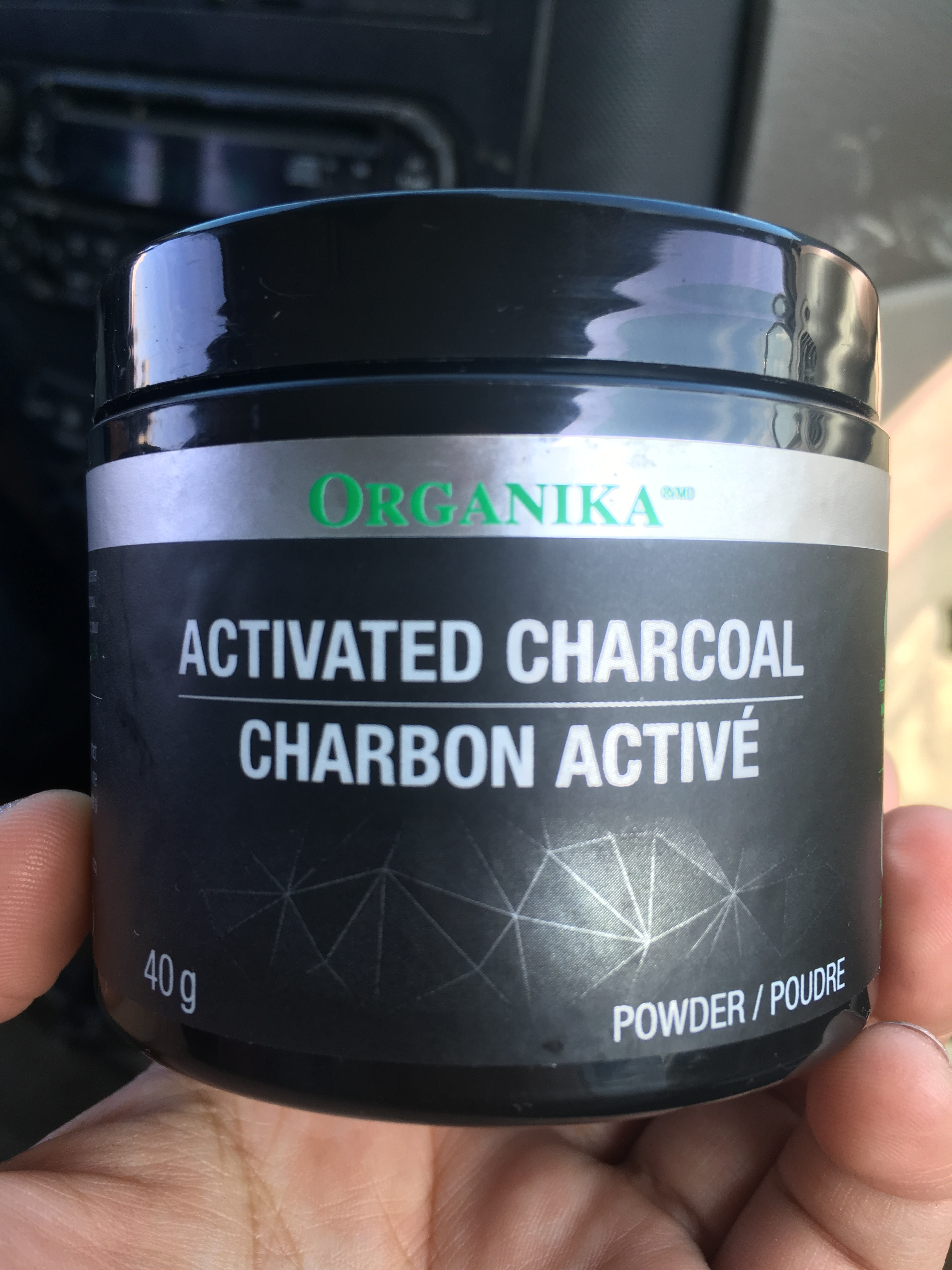 Organika Activated Charcoal Reviews In Teeth Whitening