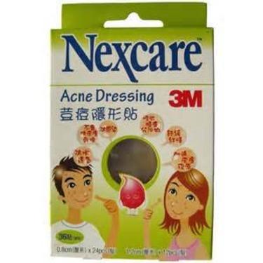 3M Nexcare Acne Dressing