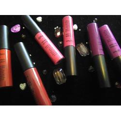 QiBest Soft Matte lip cream