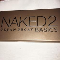 Naked basics pallet