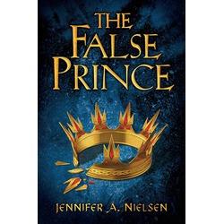 The False Prince by Jennifer A. Neilsen
