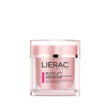 BUST LIFT Anti-Aging Recontouring Cream Bust & Décolleté (LIERAC)