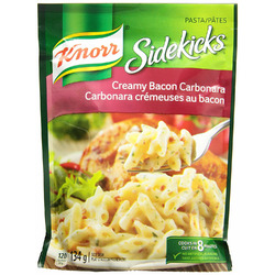 Knorr Sidekicks Creamy Bacon Carbonara