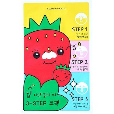 Tony Moly Strawberry Nose Pack