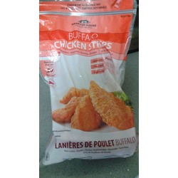 Hampton House Buffalo Chicken Strips Reviews In Frozen Entrees Chickadvisor