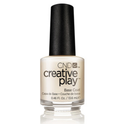 CND CREATIVE PLAY Base Coat
