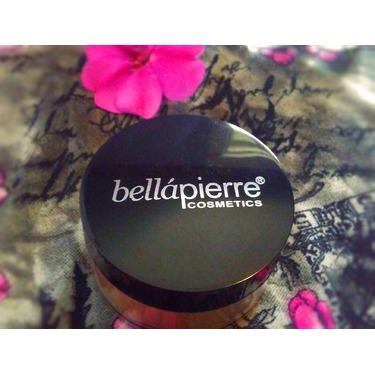 Bella Pierre Cosmetics Mineral Blush