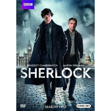 Sherlock Season Two