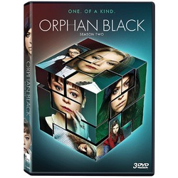 Orphan Black Season Two