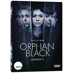 Orphan Black Season Three