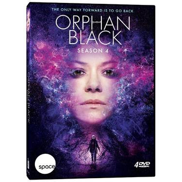 Orphan Black Season Four