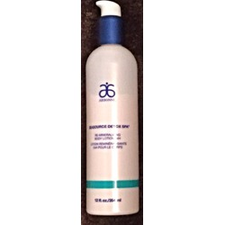 Arbonne Seasource Detox Spa Re-mineralizing Body Lotion