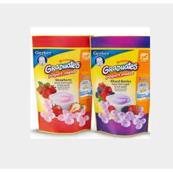 Nestlé Gerber® Yogurt Melts