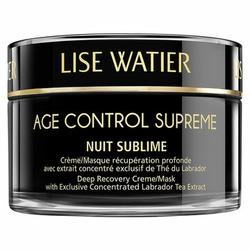 Lise Watier age control supreme night creme