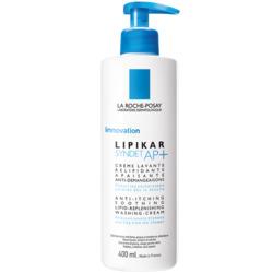 La Roche-Posay Lipikar Syndet Cleansing Body Cream-Gel