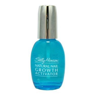 Sally Hansen Natural nail growth activator reviews in Nail Care ...
