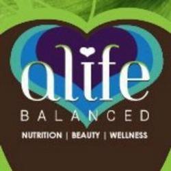Alife Balanced Mocha Spice Organic Body Polish