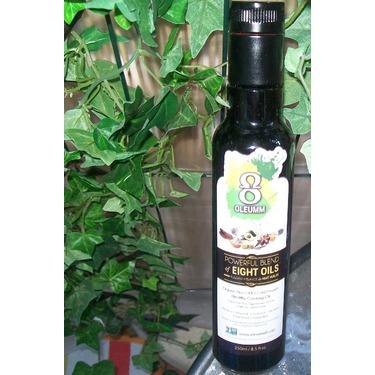 OLEUMM8 cooking oil