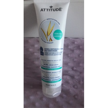 attitude living baby/kids products