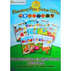 Preschool Prep Series
