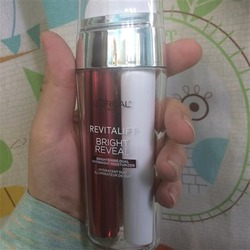 L'Oreal Paris Revitalift Brightening Dual Overnight Moisturizer