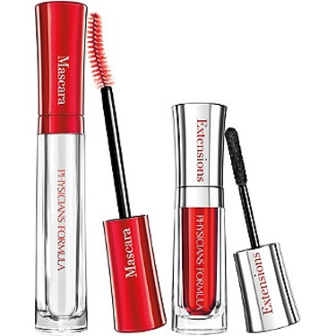 Physicians formula instant extensions kit mascara