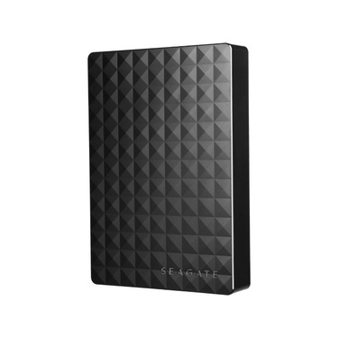 Seagate 4T Expansion Drive