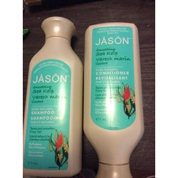 Jason Smoothing Sea Kelp Shampoo