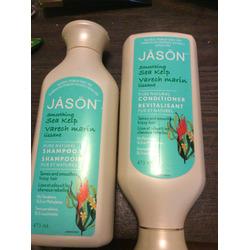 Jason Smoothing Sea Kelp Conditioner