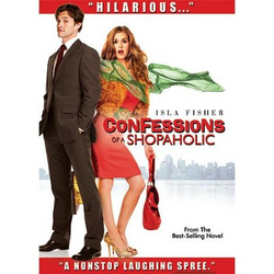 Confessions of a Shopaholic: the Movie (2009)