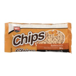 Western Family Butterscotch Chips