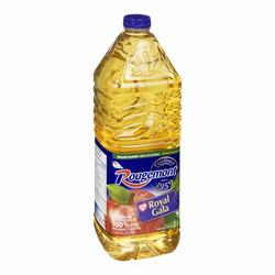 Rougemont Royal Gala apple juice