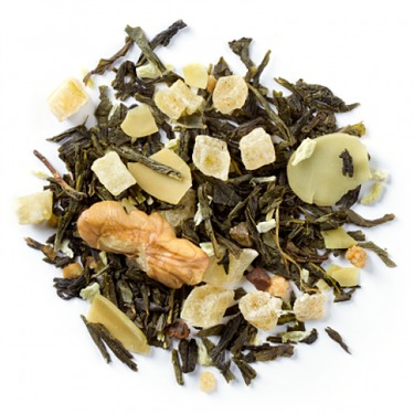 DAVIDs Tea - Toasted Walnut