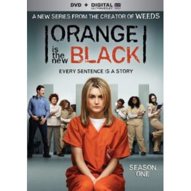 Orange is the New Black season one
