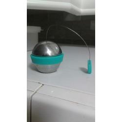 DAVIDs Tea the perfect tea ball infuser
