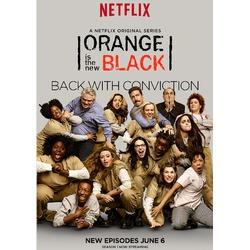 Orange is the New Black season two