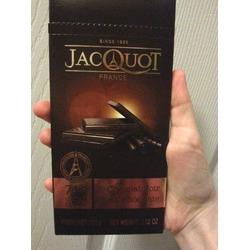 Jacquot France 74% Dark Chocolate Bar